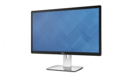 "Dell UP2715K: ""27 Ultra HD 5K""-Monitor ab Dezember für 2.500 USD"