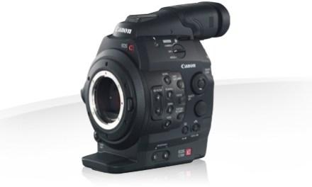 Canon C300 Mark2: 4K-Modus und Infos zum Preis