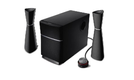 Edifier M3200BT 2.1. Soundsystem mit integrierten Bluetooth