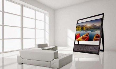 Finlux präsentiert UHD-TV Line-up mit schickem Design
