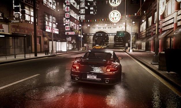 GTA 4 Screenshots in 4K lassen GTA 5 alt aussehen