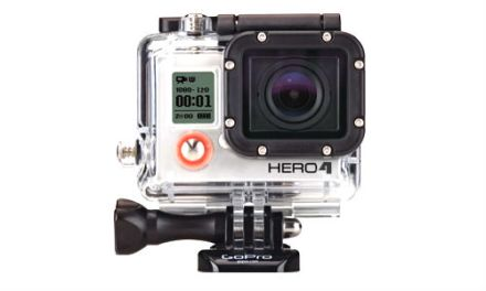 GoPro Hero 4: Erste Reviews online