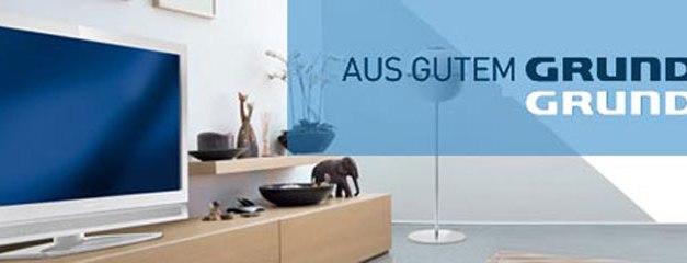 IFA 2014 – Grundig: Neue UHD-Fernseher, Curved & Co.