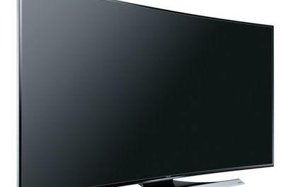 Samsung HU8290: Neue Curved-UHD-Fernseher verfügbar