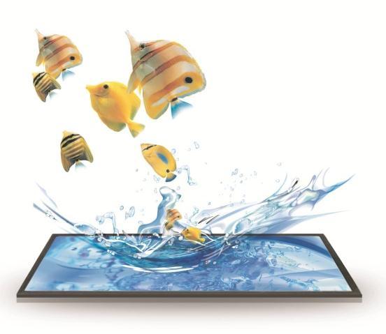 Innolux hält den Spitzenplatz bei der Auslieferung von Ultra-HD-Panels