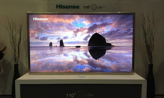 Ultra HD Fernseher: Auslieferungen 2014 mit starkem Wachstum