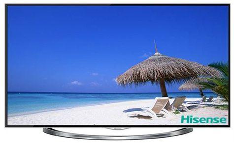 Hisense visiert den US HDTV-Markt an