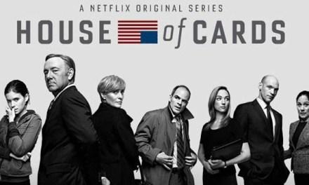 House of Cards: Staffel 3 in 4K angekündigt