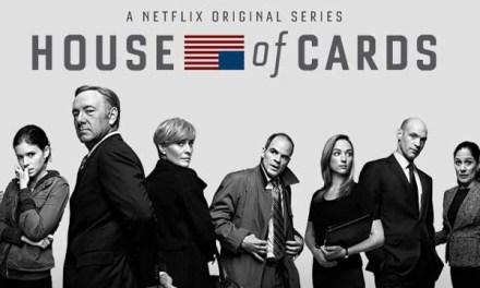 Netflix Ultra HD Streaming benötigt 50 Mbit-Internetverbindung