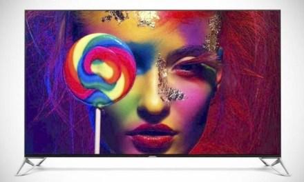 8K TV-Displays aus China kommen noch 2015