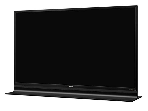 Sharp bringt günstige AQUOS Ultra-HD-Fernseher auf den Markt
