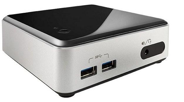 Intel NUC 2.0: Mini-PC mit 4K-Unterstützung ab 2015 im Handel