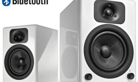 Wavemaster Two BT: 2.0 Soundsystem mit Bluetooth und mehr vorgestellt