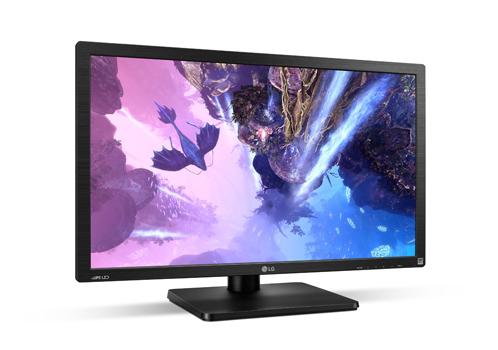 LG 27MU67: 4K Gaming Monitor erscheint bereits im Juni für 599 Euro