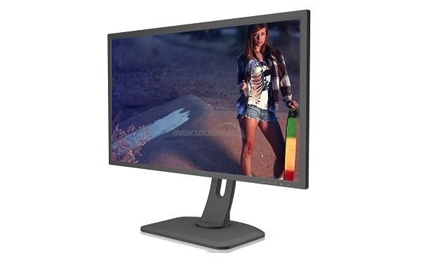 AMD FreeSync: Kompatibler Ultra HD Monitor seit Wochen im Handel