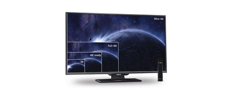 Medion Life X18019 UHD TV im neuen Werbeclip vorgeführt