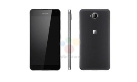 OLED Smartphone: Neue Details zum Lumia 650 von Microsoft bekannt