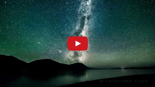 4K-Timelapse-Video: Neuseeland von seiner besten Seite