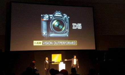 CES 2016: Nikon D5 mit 4K-Video offiziell vorgestellt