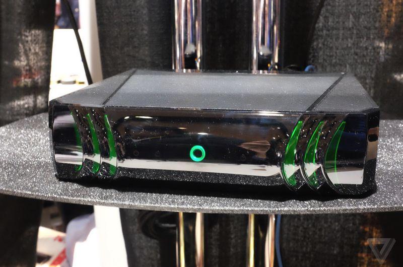 OBox: 4K-Konsole im Kampf mit Sony PS4 und Xbox One