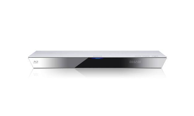 Panasonic stellt DMP-BDT335 Blu-Ray-Player mit 4K-Upscaling vor
