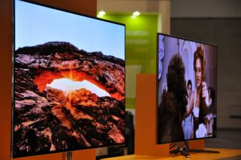 Samsung F9500 OLED TV ab 19 Februar in Korea erhältlich?