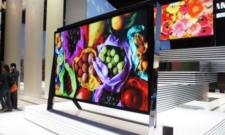 """Samsung startet in diesem Monat mit 65"""" und 55"""" Ultra HD Fernsehern in Korea"""