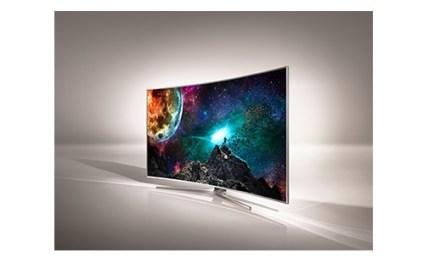 Samsung Ultra HD 4K TVs der Serie 7 ab sofort erhältlich