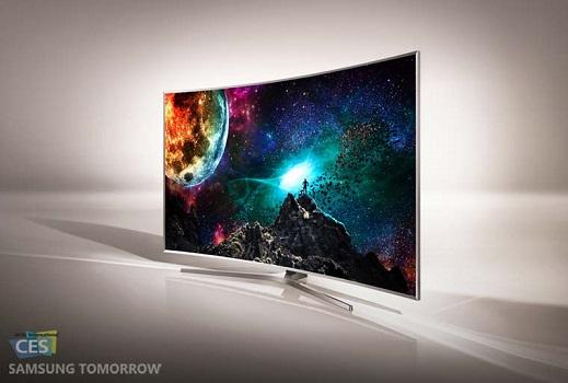 Preise für Samsungs SUHD 4K TVs durchgesickert