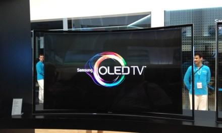 Samsung: Neuerung ermöglicht günstige OLED-4K-Panels