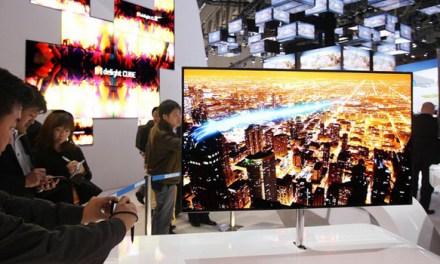 Gerücht: LG und Samsung starten bald mit 75″ und 77″ OLED-TV's