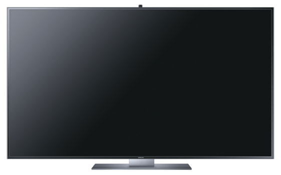 Samsung F9090 Test: Der Ultra HD-Fernseher im Detail