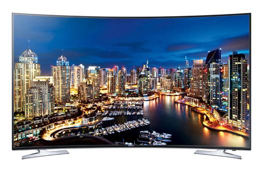 """Samsung UHD TV-Aktion: """"GAAAANZ GROSSES KINO!"""" wurde verlängert"""
