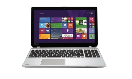 Toshiba Satellite P50t-B-10T: Notebook mit 4K-Display und Intel i7-4710HW