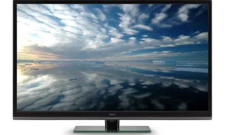 Seiki: Erste 4K-Fernseher für rund 220 Euro verfügbar
