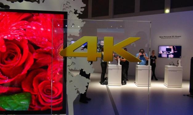 Sony: 4K-Onlineportal Video Unlimited offiziell gestartet
