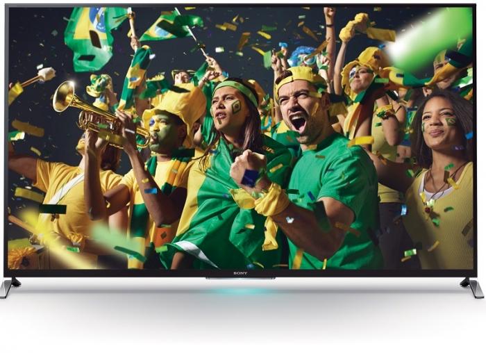 WM-Spiele in Ultra HD – BBC macht es vor