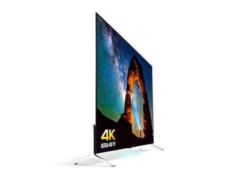 Sony X900C: Dünnster 4K TV der Welt vorgestellt