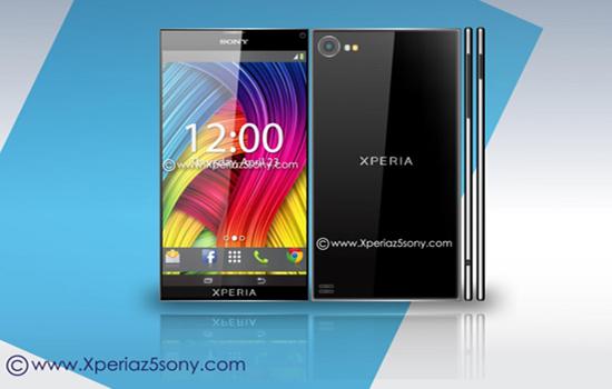 Sony Xperia Z5 Plus: Weitere Hinweise für 4K Ultra HD Display
