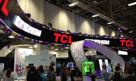 Thomson: Günstiger Curved UHD TV ab September 2014