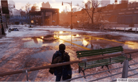 Ultra HD: The Division Beta ab sofort in UHD spielbar