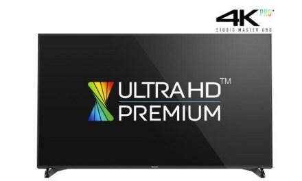 CES 2016: Ersten Ultra HD Premium TV vorgestellt