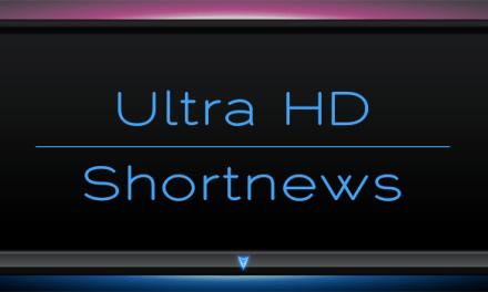 Ultra HD Shortnews #3: US-Start von LG 4K-TVs, Preissenkung bei Sony, HDMI 2.0, Ultra HD Logo