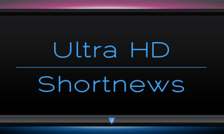 Ultra HD Shortnews #6: Streaming, Sky's Pläne, 4K-Truck, Sony Techlab