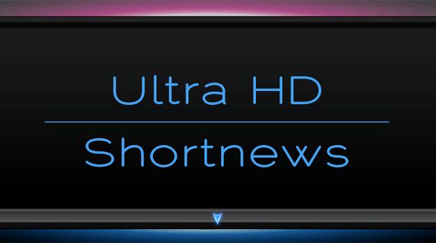 Ultra HD Shortnews #5: Android 4.3, Ultra-HD-Pilotausstrahlung, Sky zeigt 4K via Satellit, 4K-Media-Player von Sony