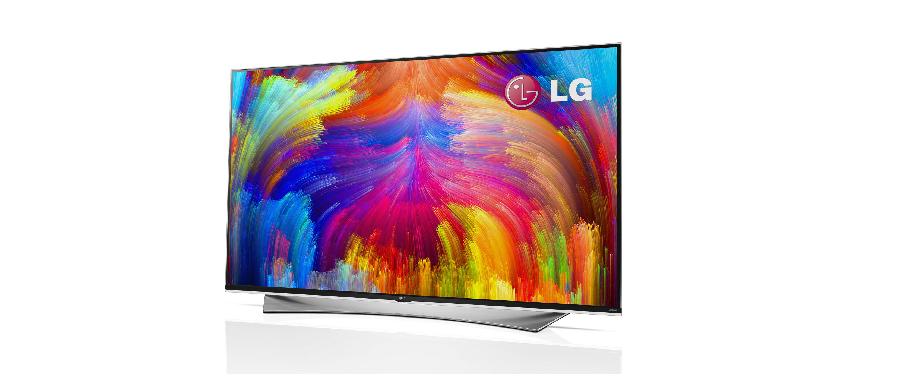 CES 2015: LG will 4K Ultra HD TV mit Quantum Dot Technology zeigen