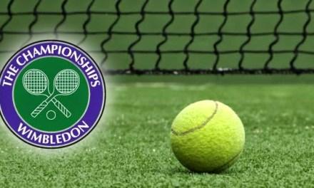 Wimbledon 2015: 8K-Tests beim Tennis-Turnier