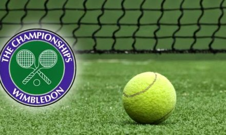 Wimbledon 2015: 8K-Tests beim Tennis-Turnier