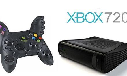 Microsoft Xbox 720: Vorstellung mit 4K-Auflösung?