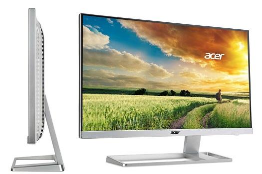 Acer S277HK: UHD-Monitor mit HDMI 2.0 für unter 700 Euro